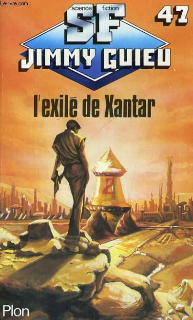 L'EXILE DE XANTAR