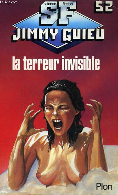 LA TERREUR INVISIBLE