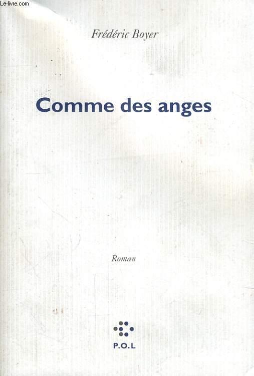 COMME DES ANGES