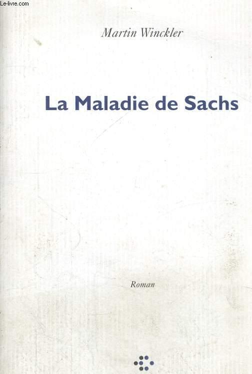 LA MALADIE DES SACHS
