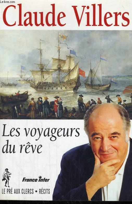 LES VOYAGEURS DE REVE