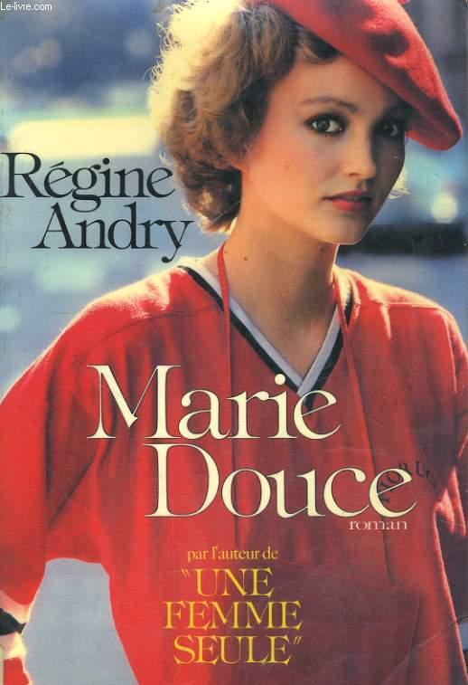 MARIE DOUCE
