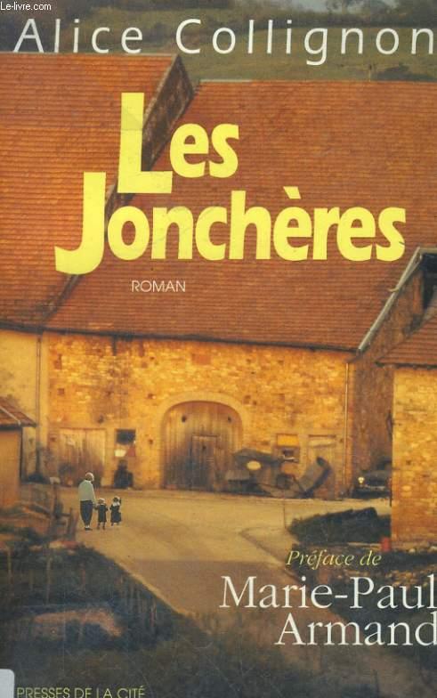 LES JONCHERES