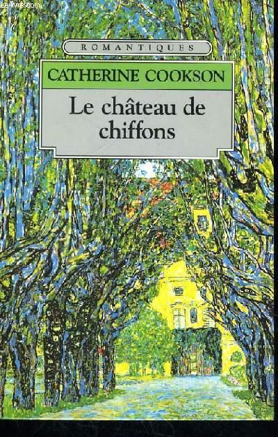 LE CHATEAU DE CHIFFONS