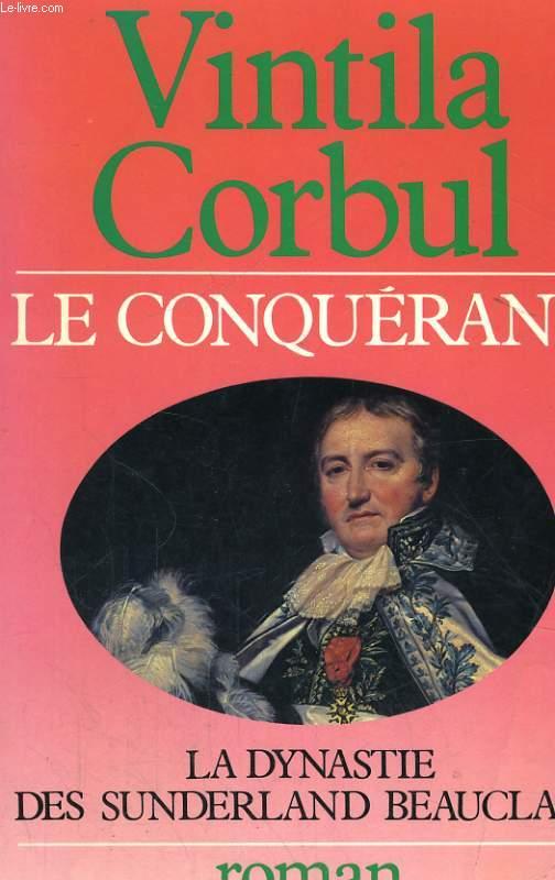 LE CONQUERANT
