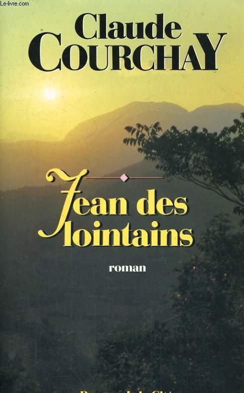 JEAN DES LOINTAINS