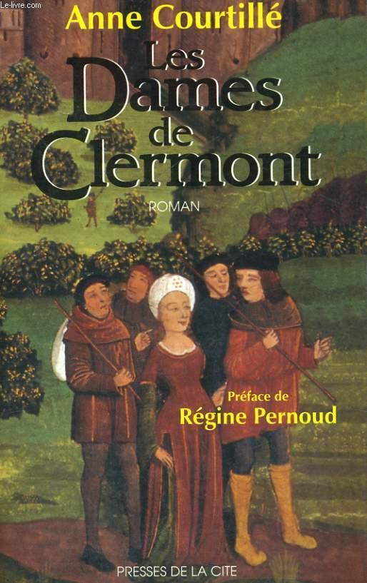 LES DAMES DE CLERMONT