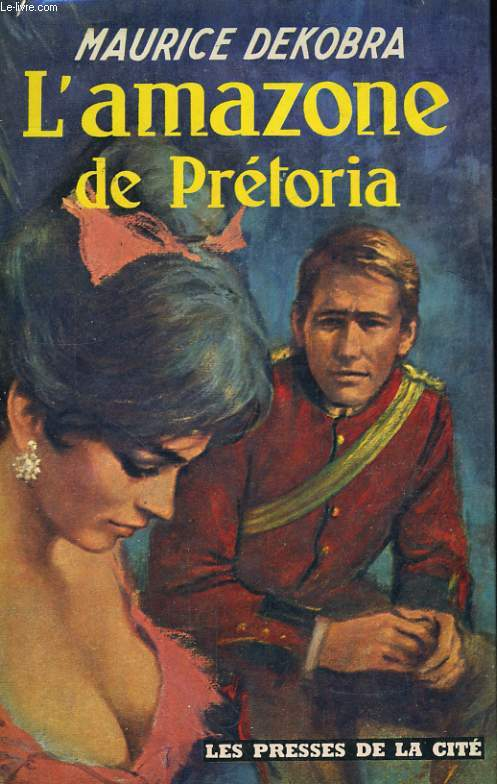 L'AMAZONE DE PRETORIA