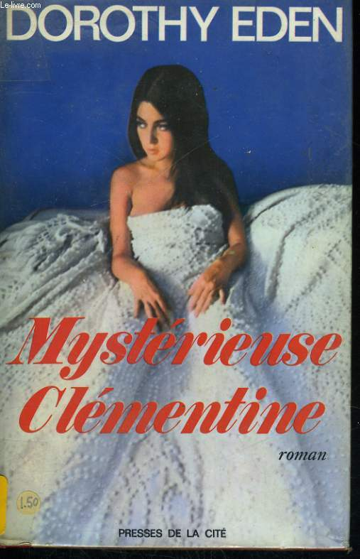 MYSTERIEUSE CLEMENTINE