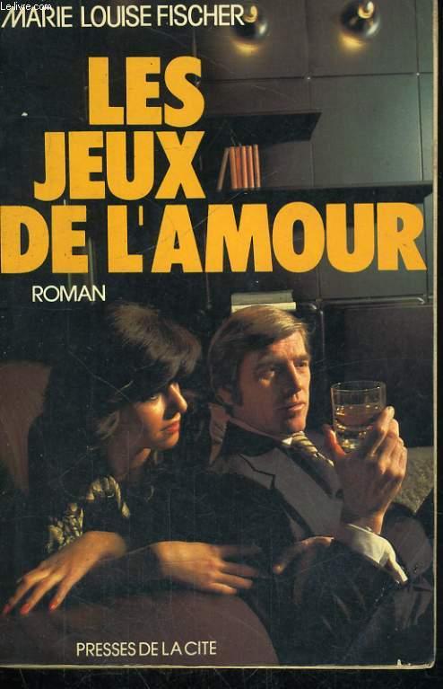 LES JEUX DE L'AMOUR