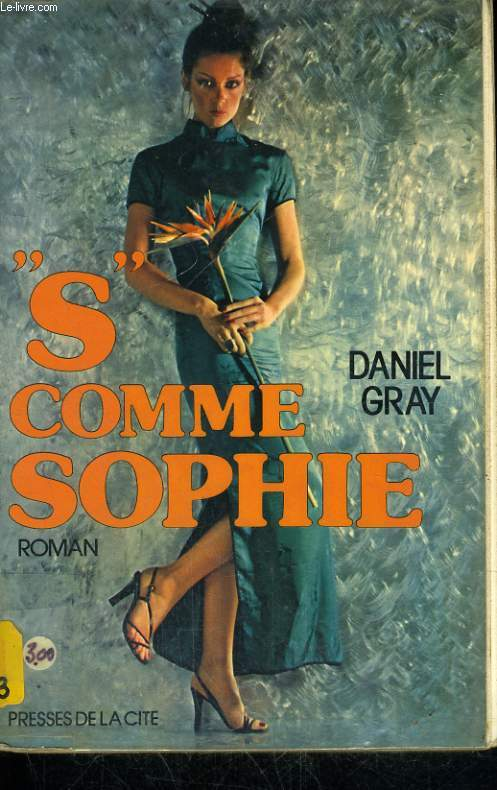 S COMME SOPHIE