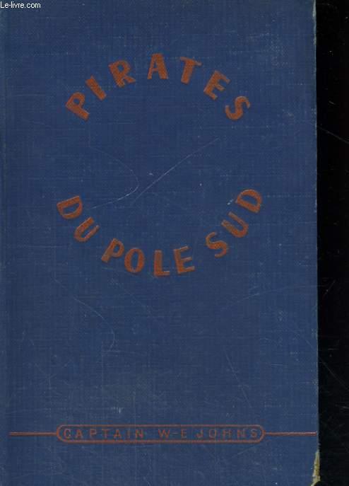 PIRATES DU POLE SUD