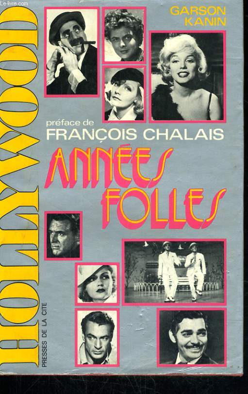 HOLLYWOOD, ANNEES FOLLES