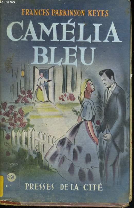 LE CAMELIA BLEU
