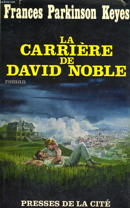 LA CARRIERE DE DAVID NOBLE