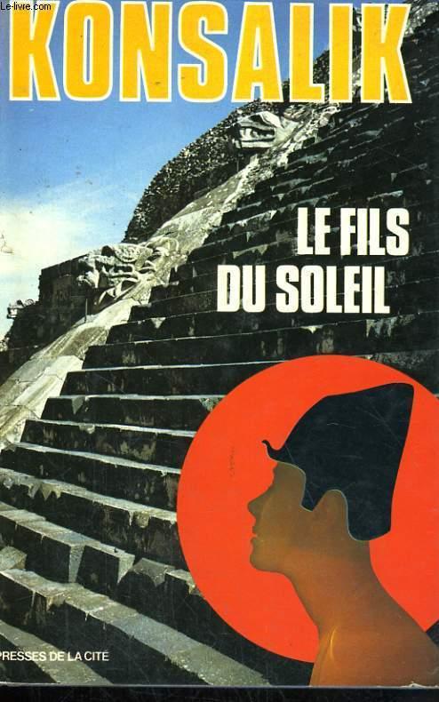 LE FILS DU SOLEIL