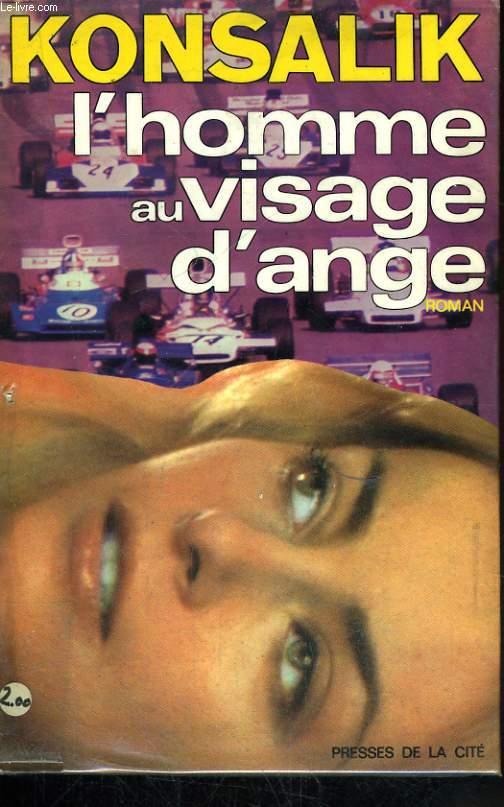 L'HOMME AU VISAGE D'ANGE