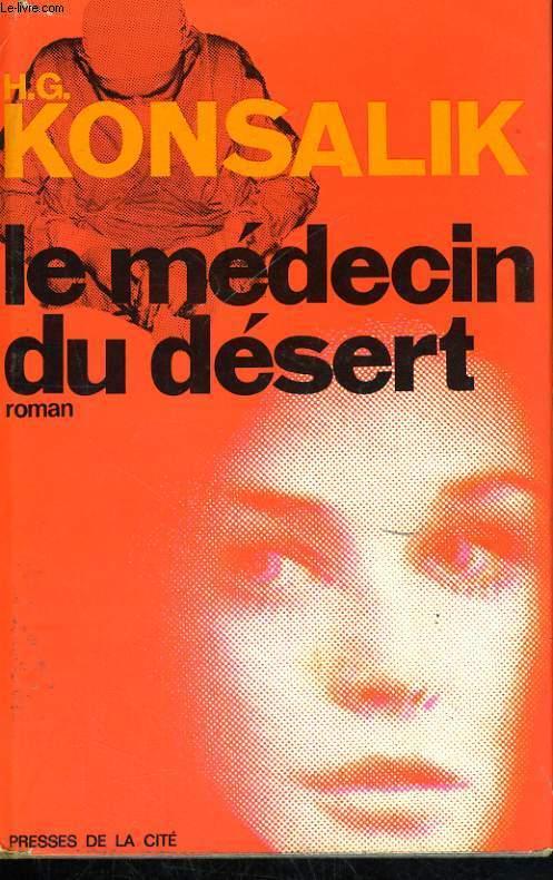 LE MEDECIN DU DESERT