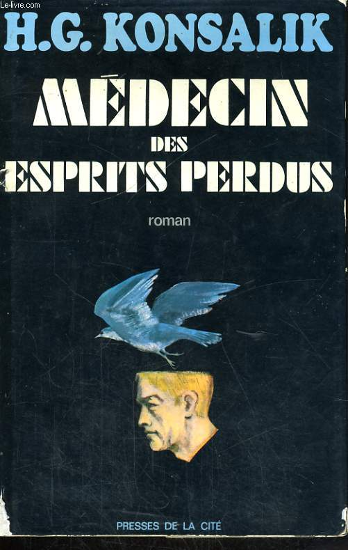 MEDECIN DES ESPRITS PERDUS