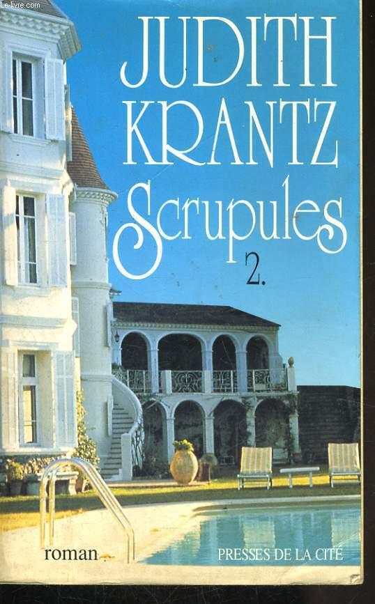 SCRUPULES 2