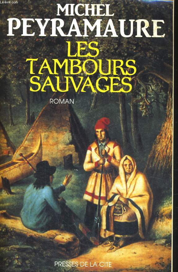 LES TAMBOURS SAUVAGES