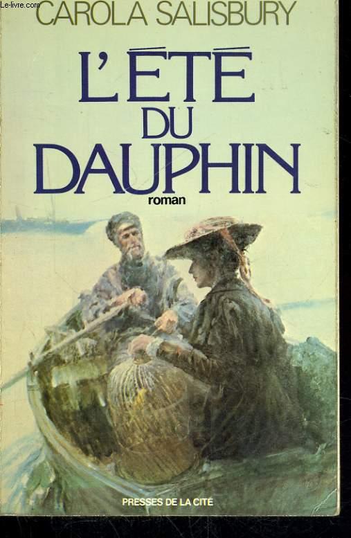L'ETE DU DAUPHIN