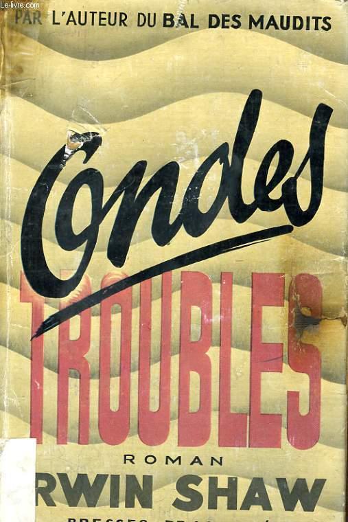 ONDES TROUBLES