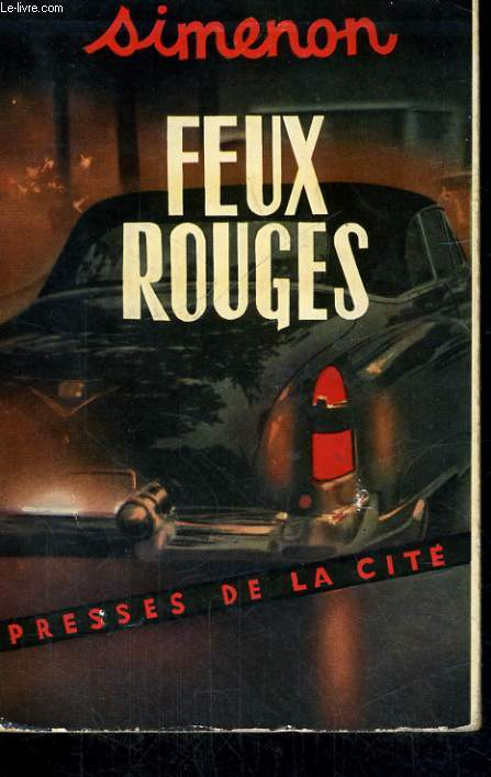 FEUX ROUGES