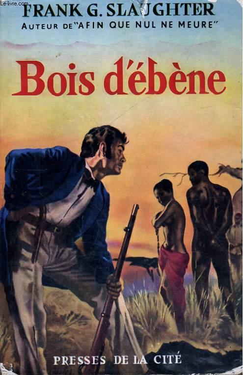 BOIS D'EBENE