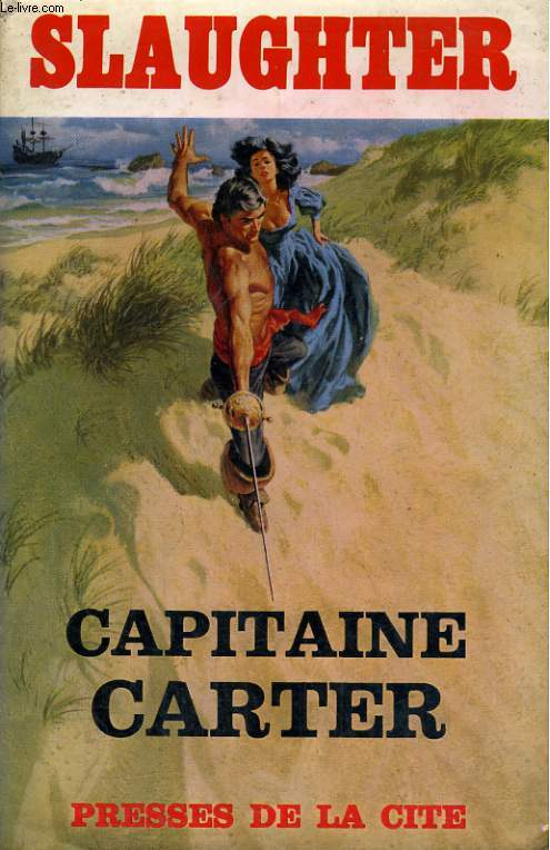 CAPITAINE CARTER