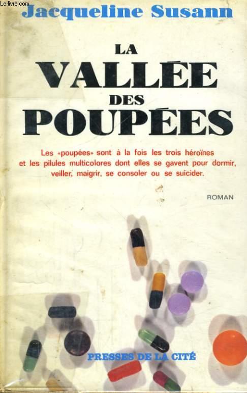 LA VALLEE DES POUPEES