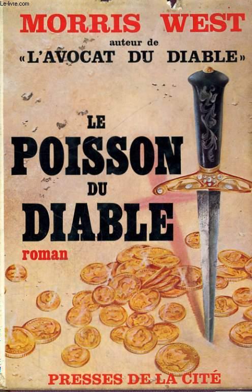 LE POISSON DU DIABLE