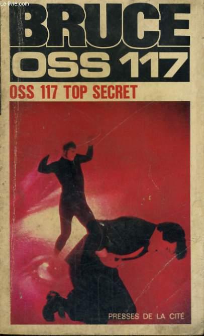 OSS 117 TOP SECRET