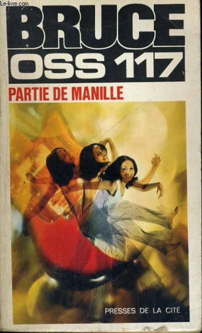 PARTIE DE MANILLE