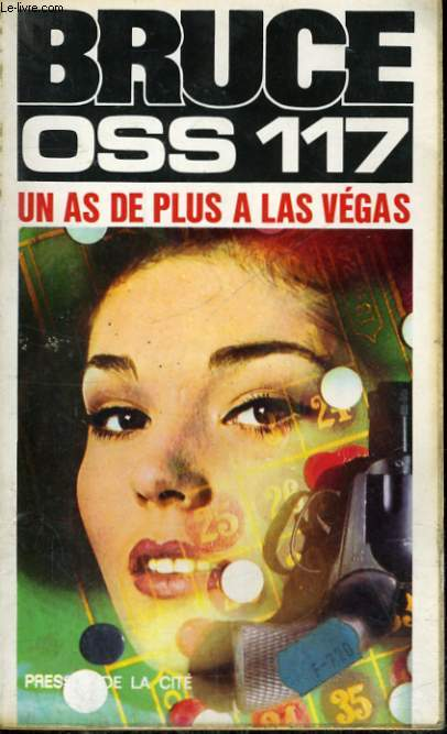 UN AS DE PLUS A LAS VEGAS (OSS 117)