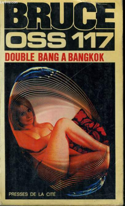 DOUBLE BANG A BANGKOK (OSS 117)