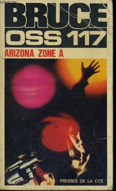 ARIZONA ZONE A
