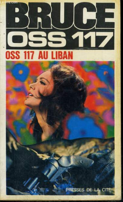 OSS 117 AU LIBAN