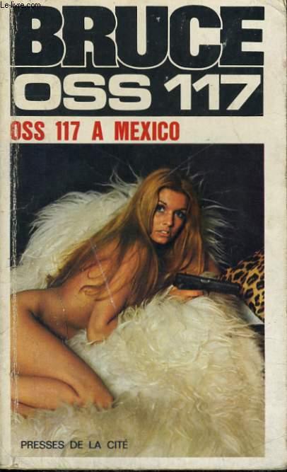 OSS 117 A MEXICO