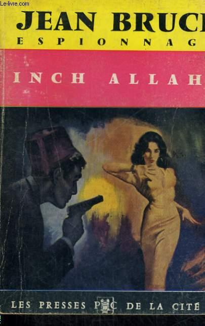 INCH ALLAH