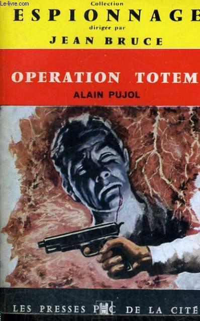 OPERATION TOTEM