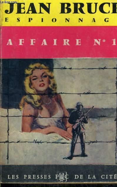 AFFAIRE N°1