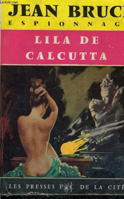 LILA DE CALCUTTA