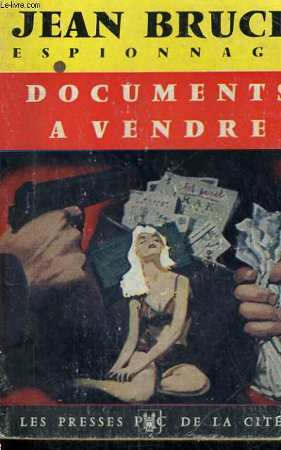 Documents a vendre