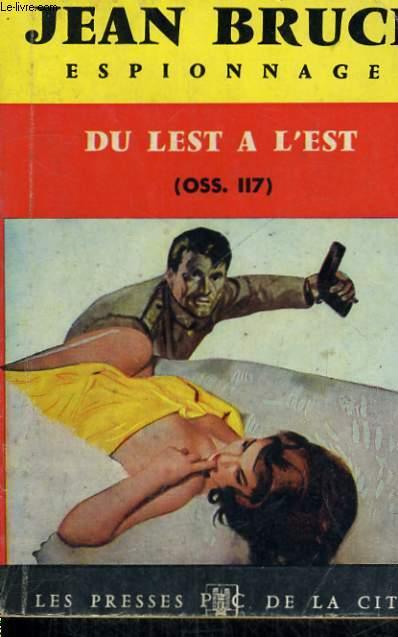 DU LEST A L'EST (OSS 117)