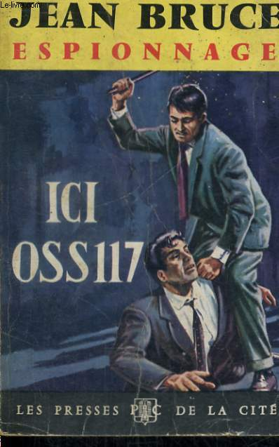 ICI OSS 117