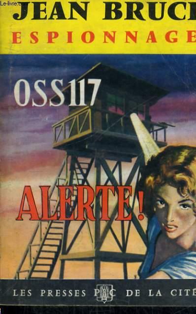ALERTE (OSS 117)
