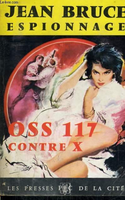 OSS 117 CONTRE X