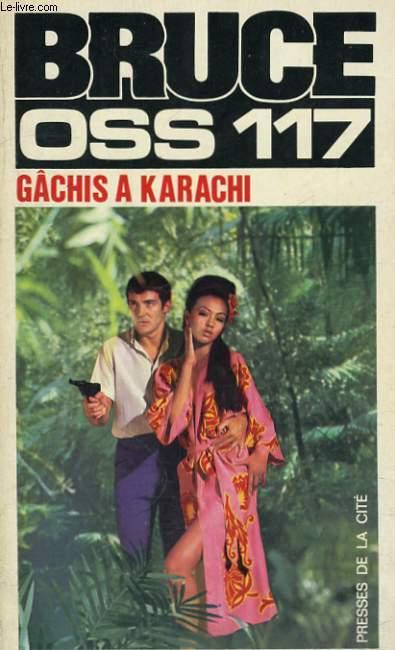 GACHIS A KARACHI