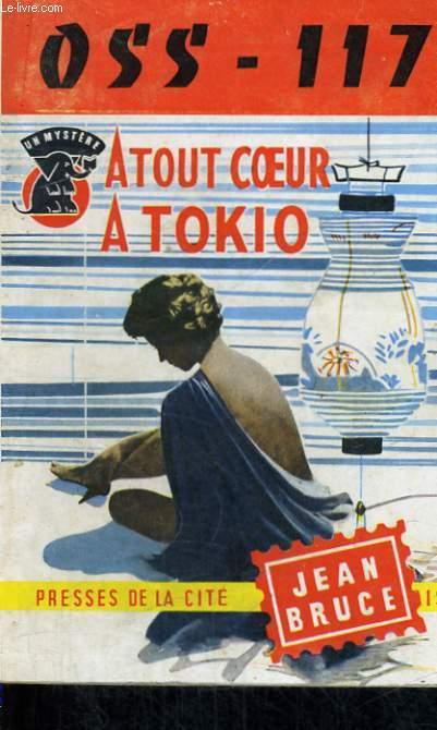 ATOUT COEUR A TOKIO (OSS 117)